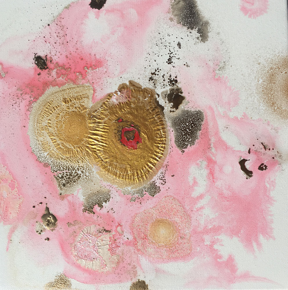 pinkpure Freude II
