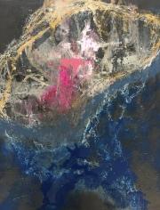 DETAIL  COCOON  55 x 65 cm