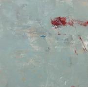 DETAIL  ELEFANT  40 x 40 cm